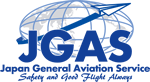 JGAS Japan General Aviation Service