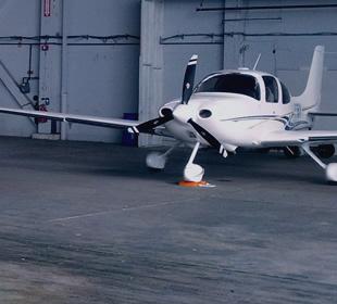 JGAS保険サービスの航空機保険