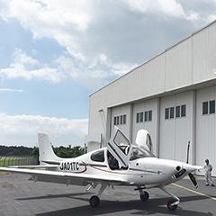民間航空操縦士訓練学校公式サイト
