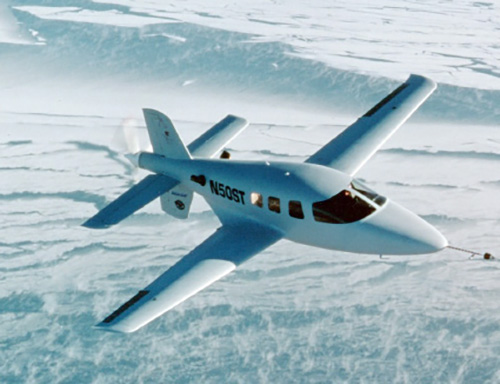 シーラス ST-50