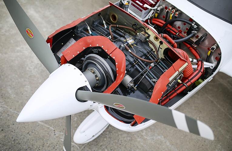 SR20のエンジンがパワーアップ!