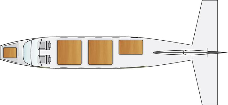 テクナムP2012 トラベラー