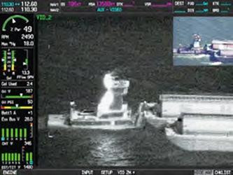 シーラス・スペシャルミッション機「シーラス・パーセプション」