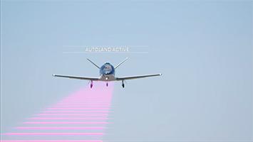 Vision Jet セーフリターン